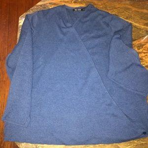 Nic + Zoe sweater